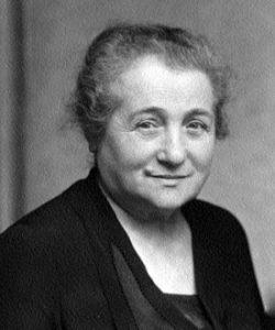 Karolina Strauss