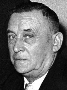 Johann Malinowski